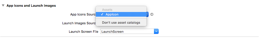 MakeAppIcon - Generate iOS and Android app icons of all